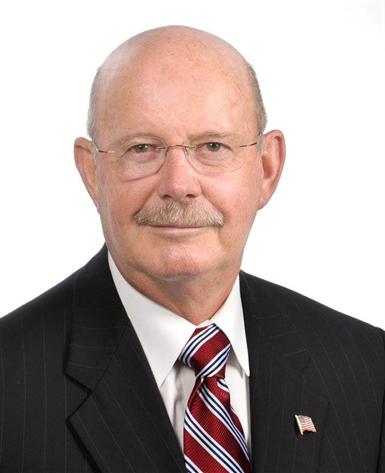 Jerry Whalen