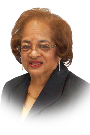 Lois C. Washington