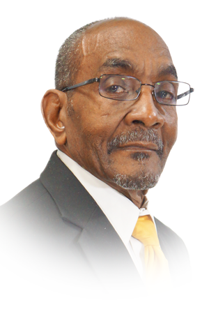 Clarence Hill, Sr.