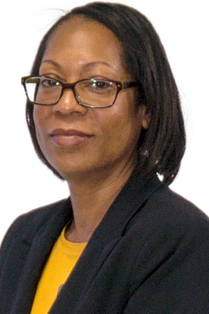 Desiree Marshall