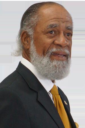 Rev. Arthur L. Jackson