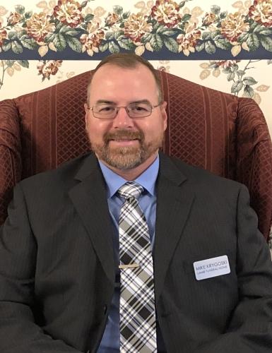 Michael Krygoski
