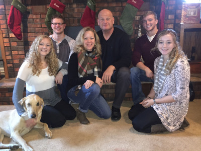 The Leonard-Muller Family