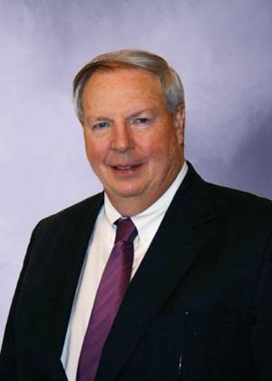 Tom Roberson