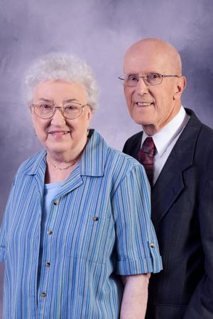 Charlie & Janet Gaffney