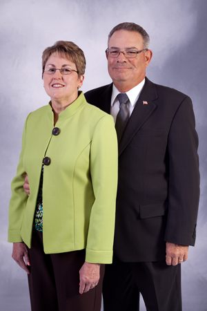 Tom & Connie Allyn