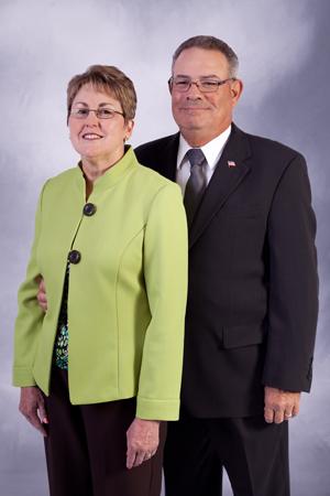 Tom & Connie Allyn
