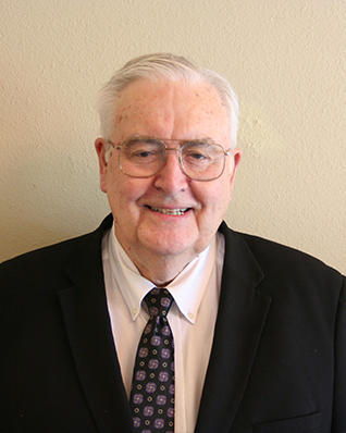 Ron Curnutt