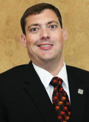Curt McCullough