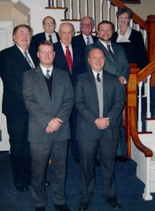 The Staff of London and Cornersville Funeral Homes