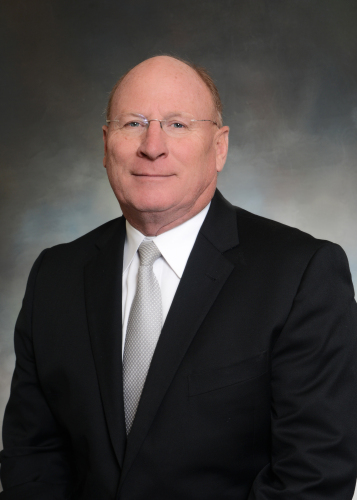 Patrick A. Leonard