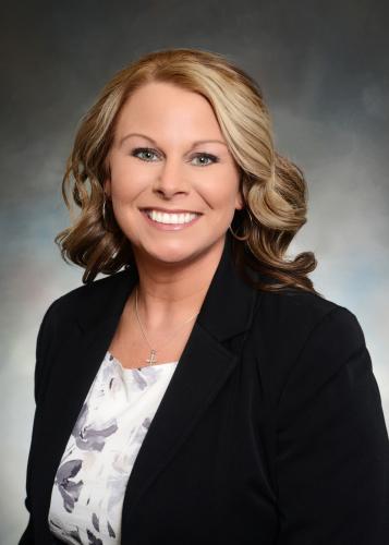 Kristin M. Leonard-Bertsch, CPC