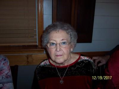 Doris Kinnett