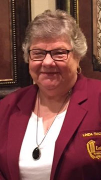 Linda Fancher