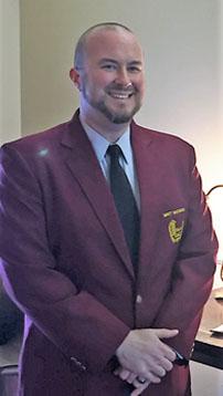 Matt Whiteside