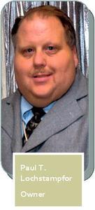 Paul T. Lochstampfor
