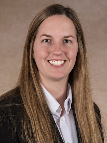 Katie Wages