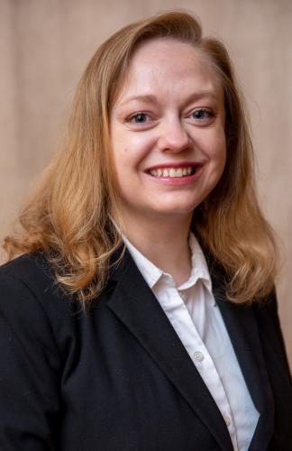 Whitney Burkhalter
