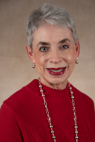 Barbara Easterwood