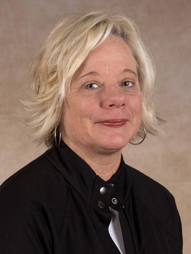 Teresa Isbell