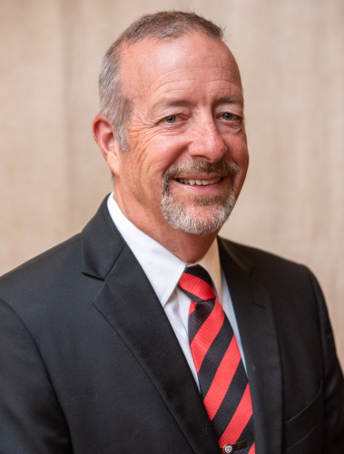 Mike McKeel