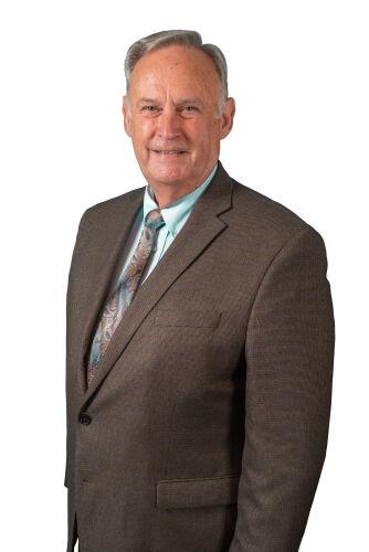 Barry Perkins