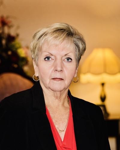 Vicki P. Smith