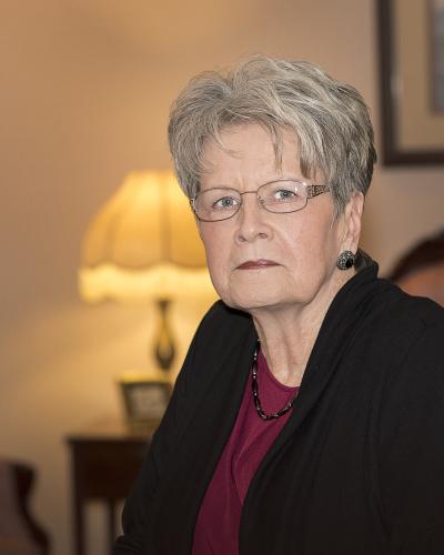 Sue M. Anderson