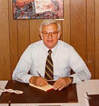 Robert M. Levine