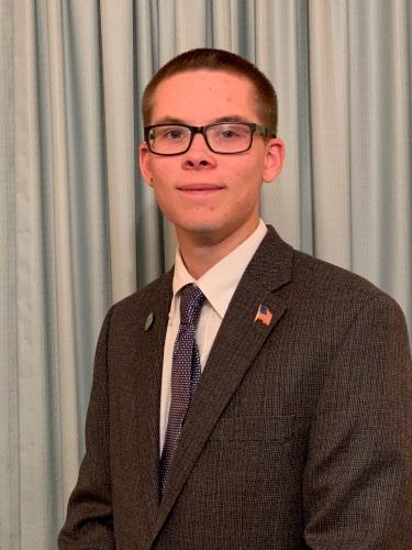 Jamie Pratt
