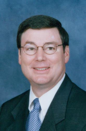 Rev. Allen Myers