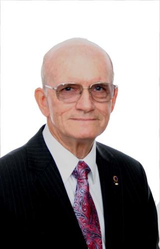 Jerry S. Coleman