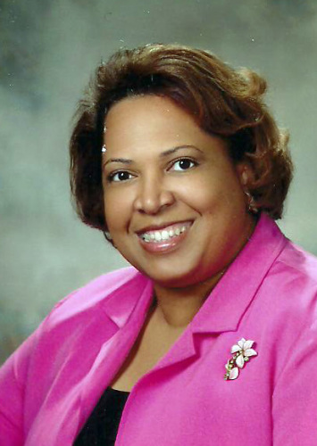 Joan P. Gilbert