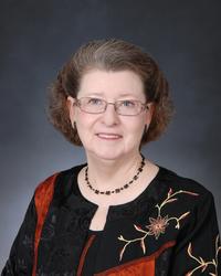 Patricia McAninch