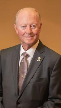 Norman D. Langeland