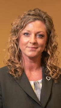 Lisa M. Langeland Allen