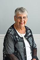 Martha Jane Shimfessel