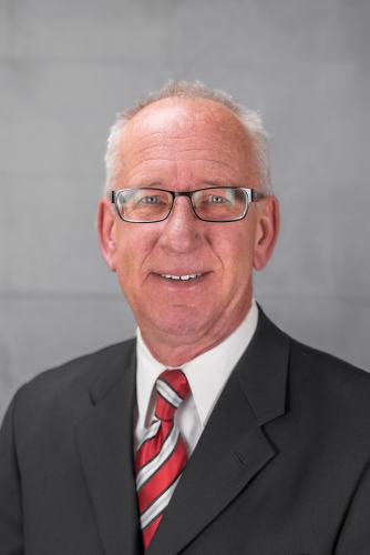 David Forrester