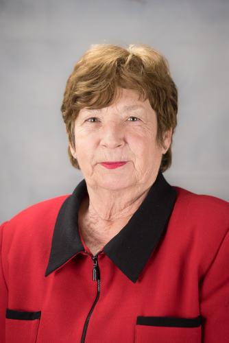 Teresa McCleary