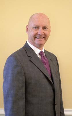 Timothy McRae, CFSP