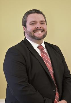 Cody Nugent, CFSP