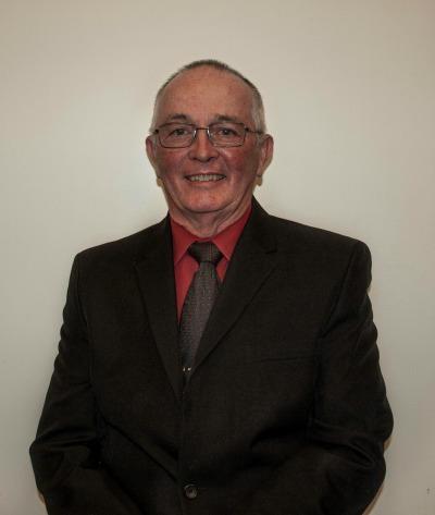 Kevin McBain