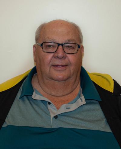 Ken Shubert