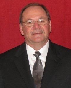 Roger Mannasmith