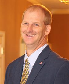 Danny P. Rice
