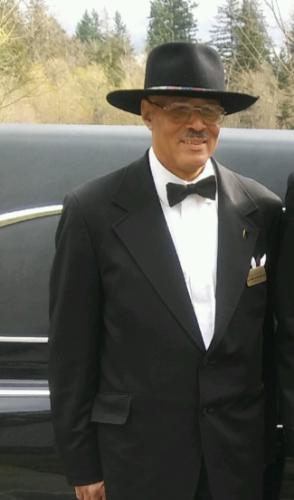 Mr. Christopher Melton