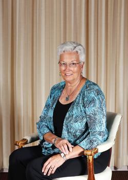 Lucille Bryant