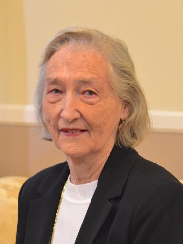 Doris Brames