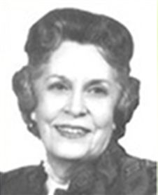 Mary Butler Meyers