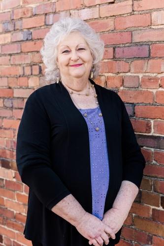 Debbie d'Argy